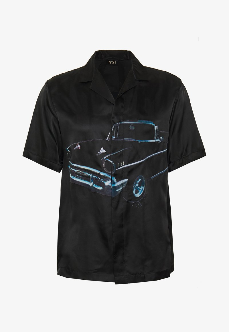 N°21 - Shirt - black