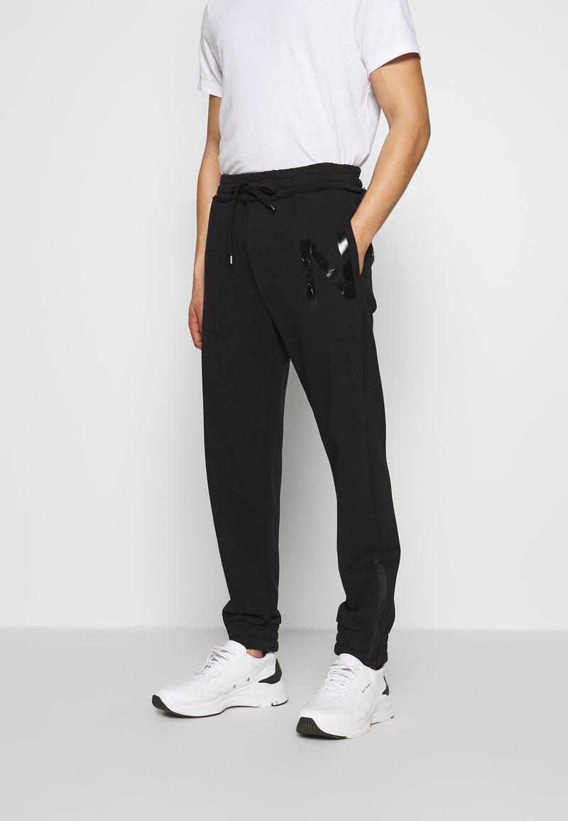 N°21 - Pantalon de survêtement - black