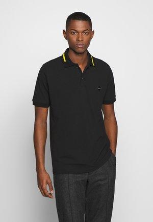 Polo shirt - black