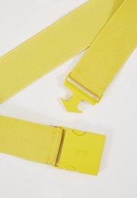 N°21 - Vyö - yellow - 5