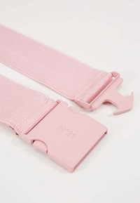 N°21 - Belt - light pink - 3