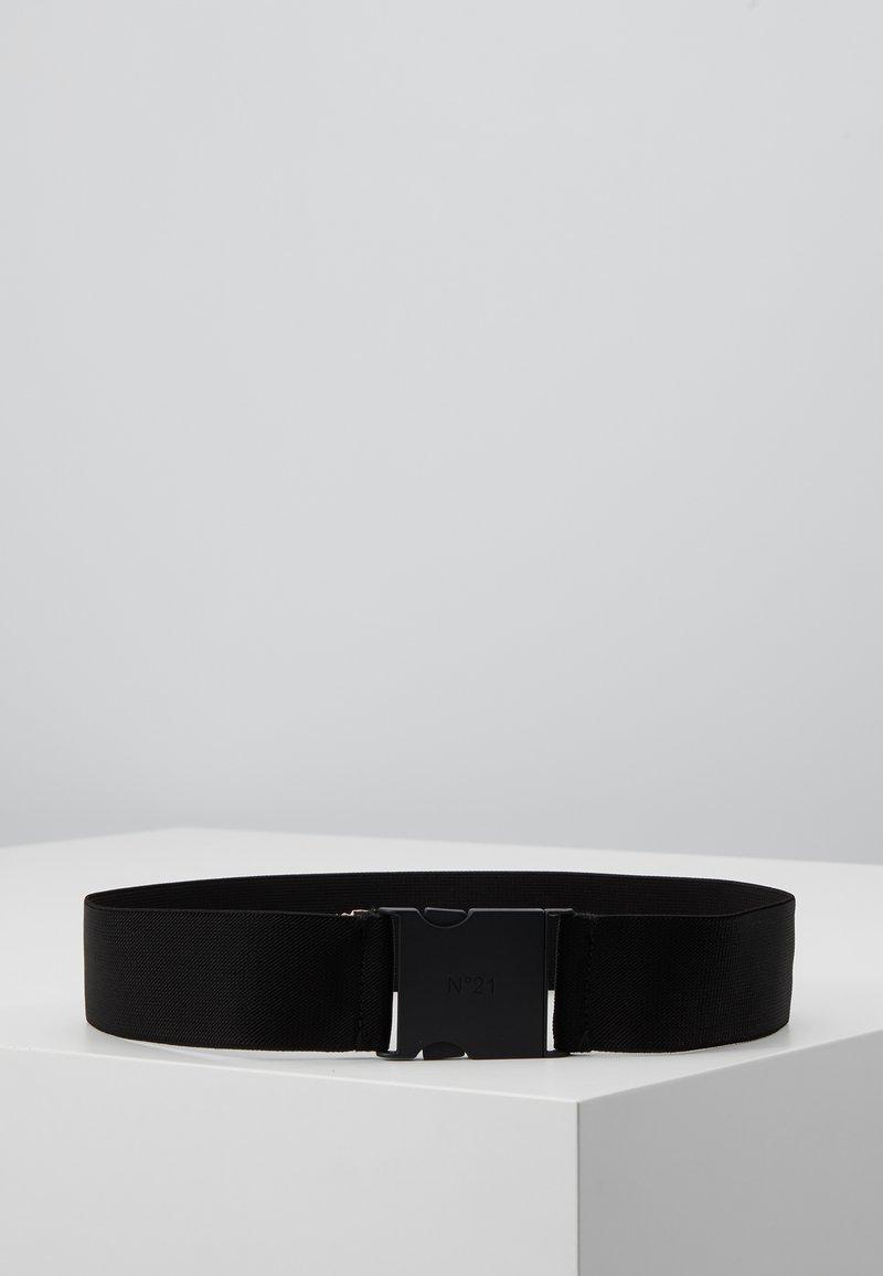 N°21 - Ceinture - black