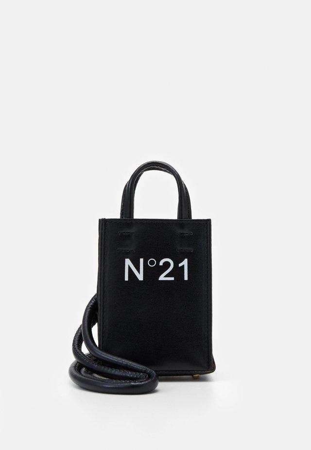 NANO - Handtas - black