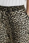 New Look Curves - MARK ANIMAL - Jogginghose - brown