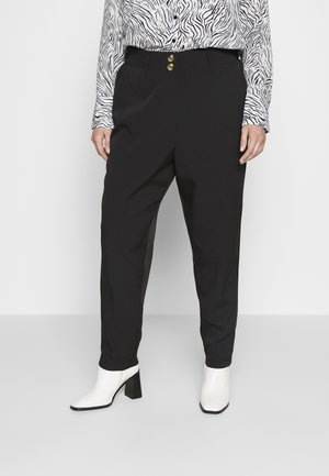 SIENNA UTILITY TROUSER - Trousers - black