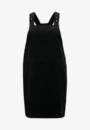 PINNY - Korte jurk - black
