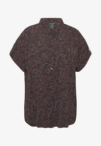 New Look Curves - POCKET - Overhemdblouse - multi-coloured - 3