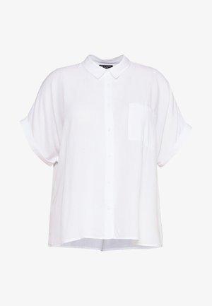 JAKE SHIRT - Overhemdblouse - offwhite