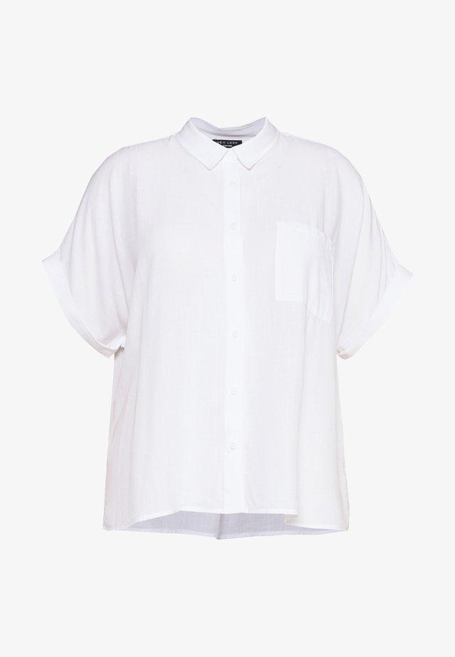JAKE SHIRT - Košile - offwhite