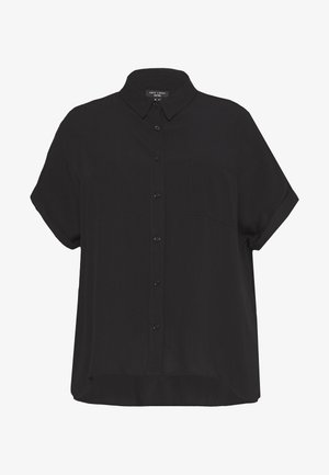 JAKE SHIRT - Camisa - black