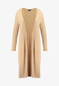 New Look Curves - CARDI - Kardigan - camel - 4