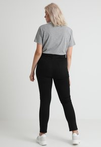 New Look Curves - Jeggings - black - 3