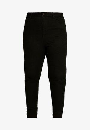 DEST - Jeans Skinny Fit - black