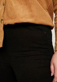 New Look Curves - DEST - Jeans Skinny Fit - black - 4