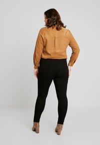 New Look Curves - DEST - Jeans Skinny Fit - black - 2