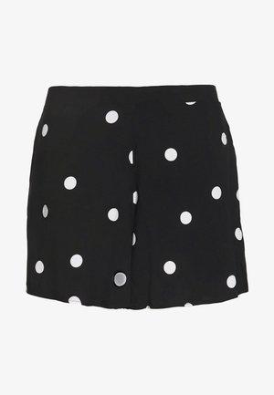 FLIPPY - Shorts - black