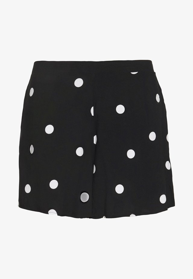 FLIPPY - Shorts - black