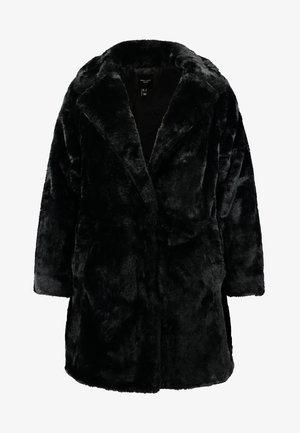 COAT - Vinterfrakker - black