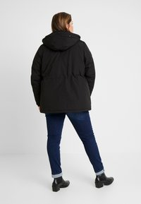 New Look Curves - SKI - Parkatakki - black - 3