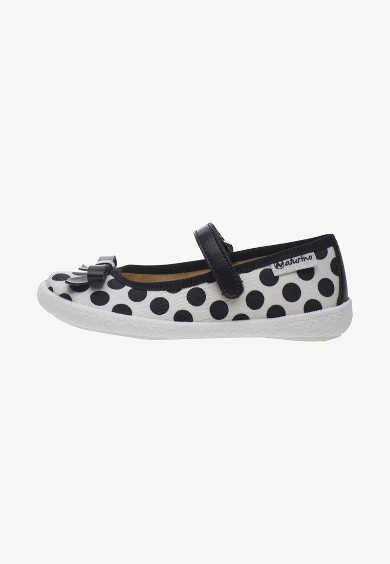 Naturino - NATURINO ANNALU - Baby shoes - white