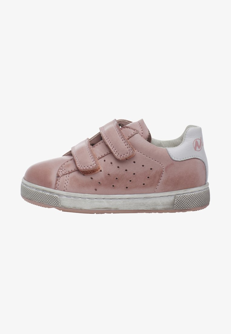 Naturino - HASSELT - Baby shoes - rose
