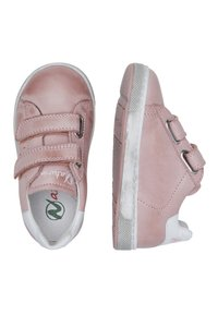 Naturino - HASSELT - Baby shoes - rose - 1