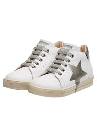 Naturino - Chaussures premiers pas - silver - 2