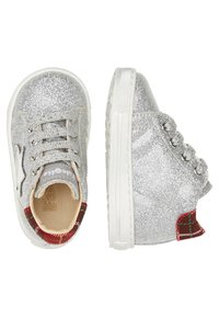 Naturino - Chaussures premiers pas - silver - 1