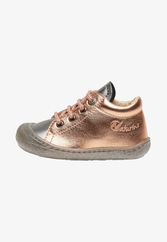 COCOON - Trainers - rosegoldfarben
