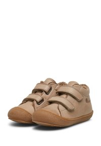 Naturino - COCOON  - Chaussures premiers pas - light brown - 2