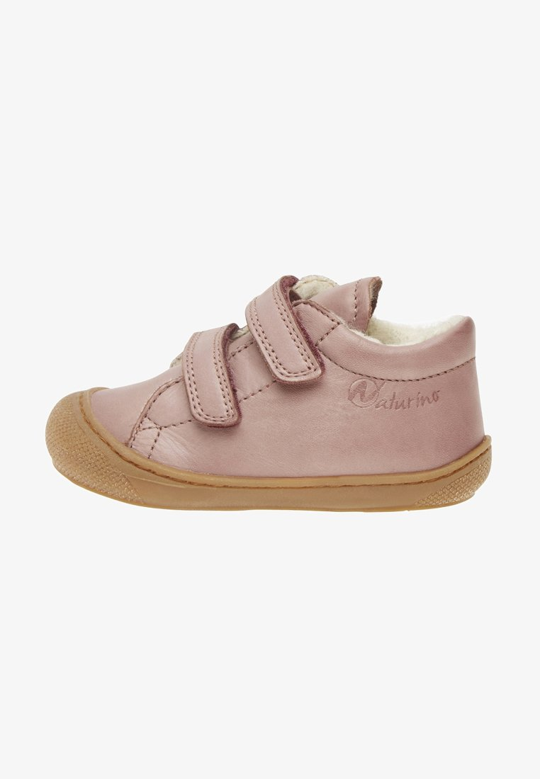 Naturino - COCOON  - Baby shoes - pink