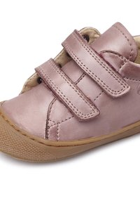 Naturino - COCOON - Lær-at-gå-sko - pink - 5
