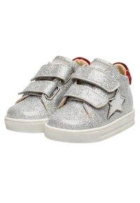 Naturino - FALCOTTO SASHA VL - Chaussures premiers pas - silver - 2