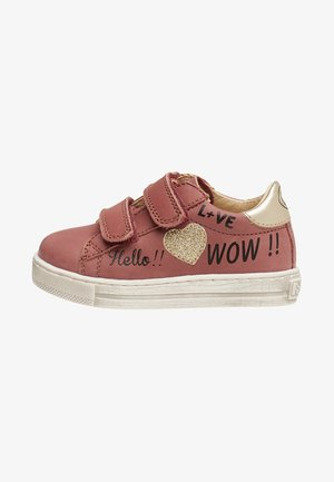 Chaussures premiers pas - pink