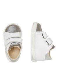 Naturino - Chaussures premiers pas - white - 1