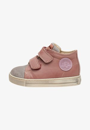 FALCOTTO MICHAEL - Baby shoes - pink