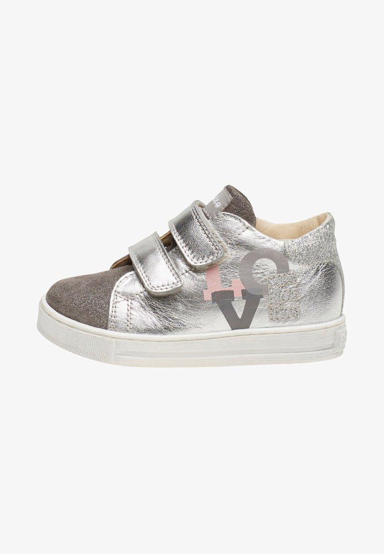Naturino - FALCOTTO ALANA - Chaussures premiers pas - silver