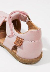Naturino - NATURINO SEE - Sandals - rosa - 2