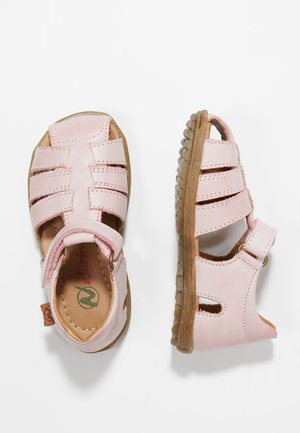 NATURINO SEE - Sandaalit nilkkaremmillä - rosa