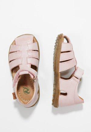 NATURINO SEE - Sandalen - rosa