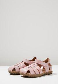 Naturino - NATURINO SEE - Sandals - rosa - 3