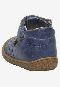 Naturino - WAD - Baby shoes - blue - 3