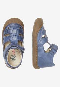 Naturino - WAD - Baby shoes - blue - 1