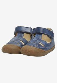 Naturino - WAD - Baby shoes - blue - 2