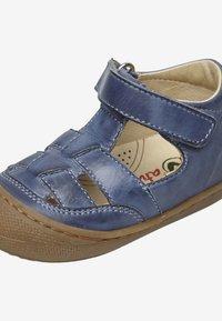 Naturino - WAD - Baby shoes - blue - 5