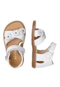Naturino - Baby shoes - white - 1