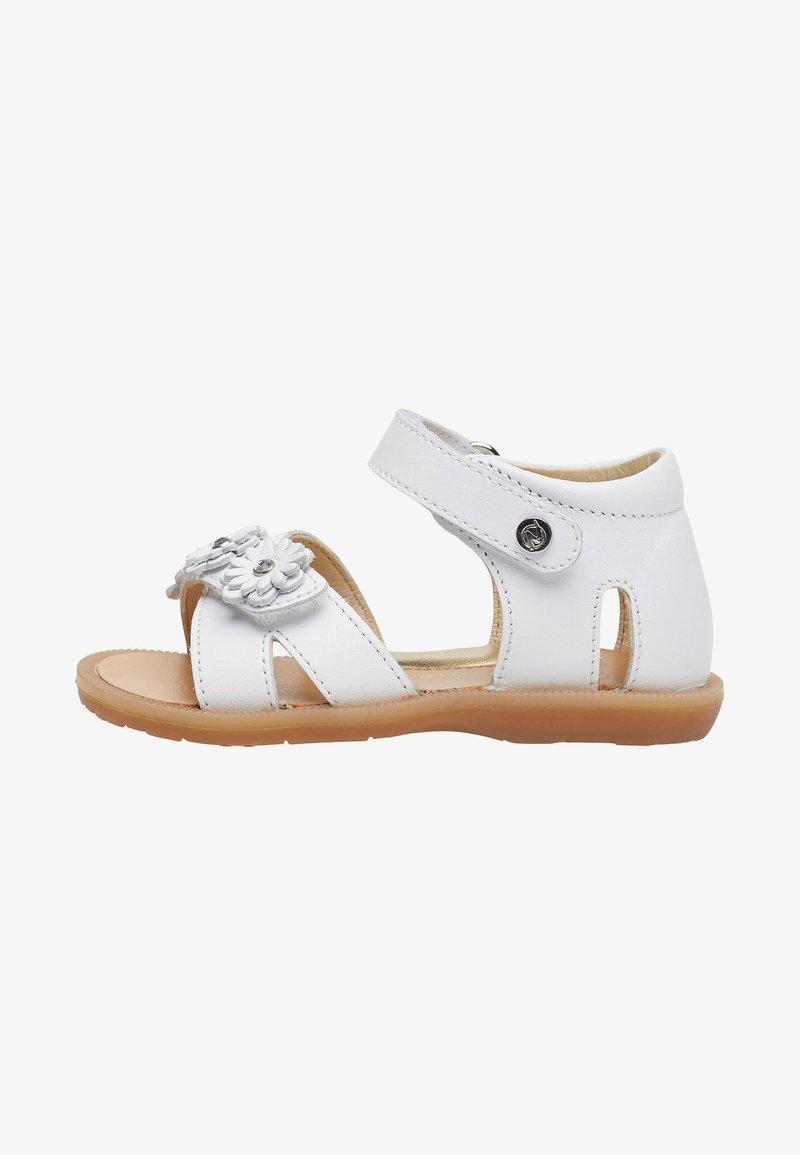 Naturino - Baby shoes - white