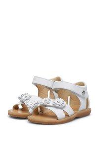 Naturino - Baby shoes - white - 2
