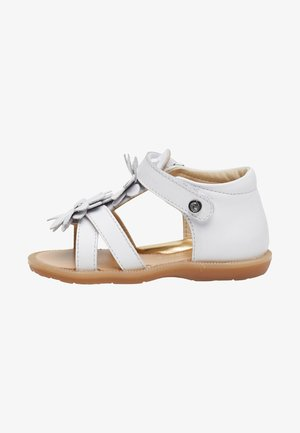 LYANNA - Baby shoes - white