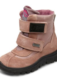 Naturino - Classic ankle boots - pink - 5